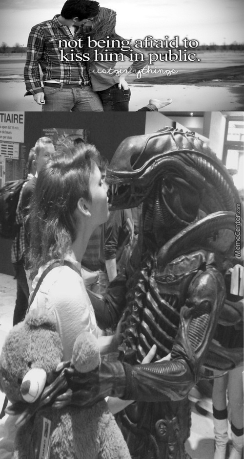 Xenomorph Memes  Best Collection of Funny Xenomorph Pictures