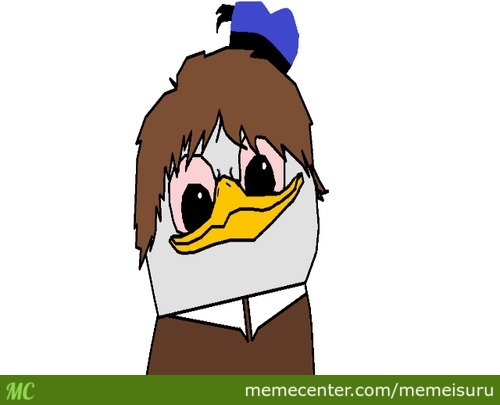 Request By Handpistol1  (Dolan With Beatles Hair Style)