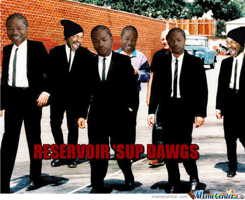 Reservoir Sup Dawgs