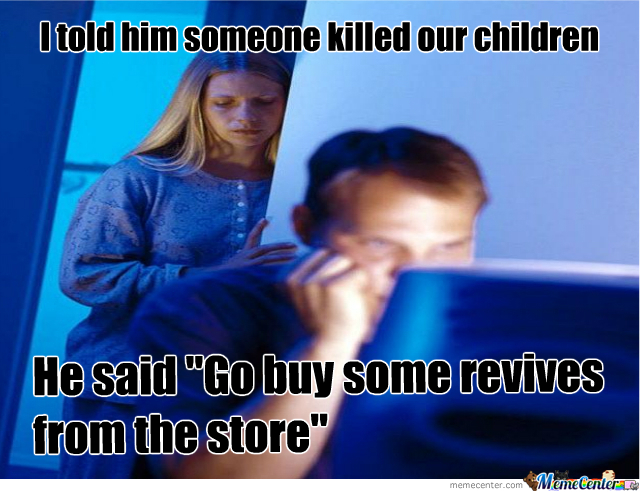 Revive Store