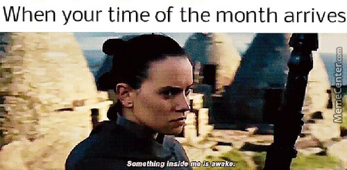 Rey Feels Our Pain