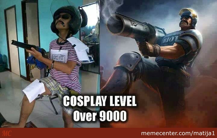 Funny Meme League Of Legends : Riot graves from lol cosplay by matija meme center