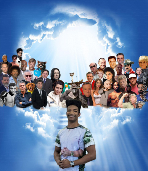 Rip Etika You Will Be Missed My Man
