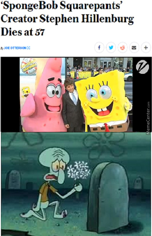 Rip Hillenburg, Try To Keep Out Of Davy Jones's Locker