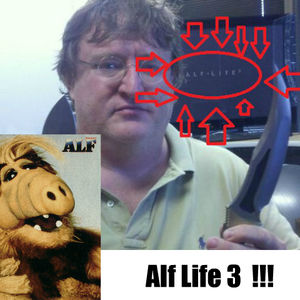 Rmx Alf Life 3 Confirmed By Lazard Meme Center