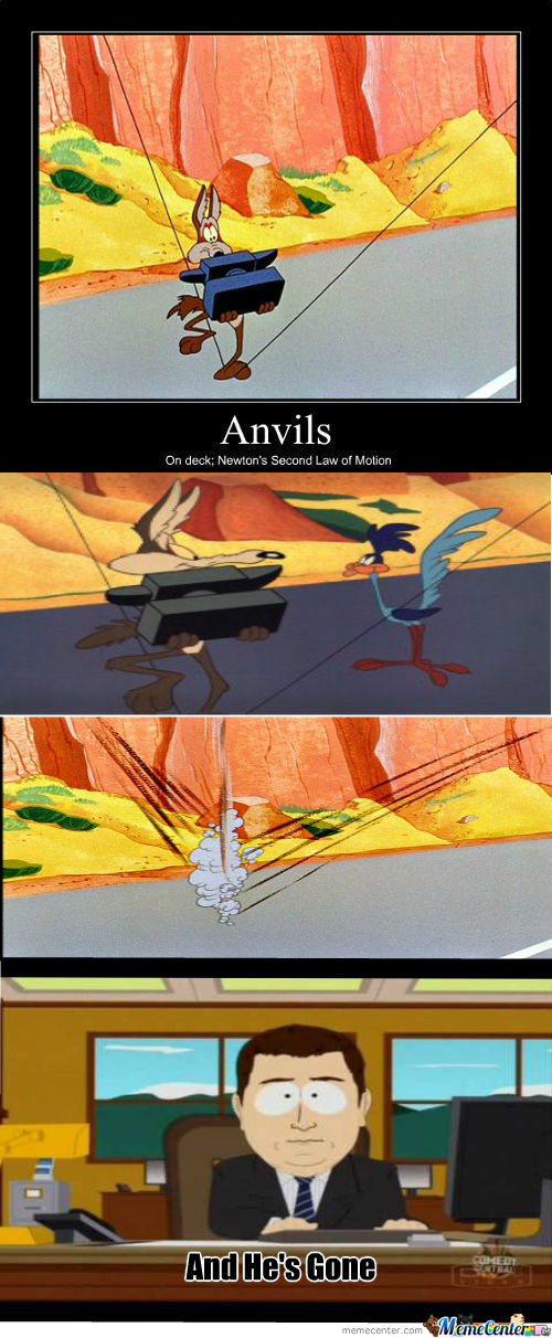 [RMX] Anvils: Part 6