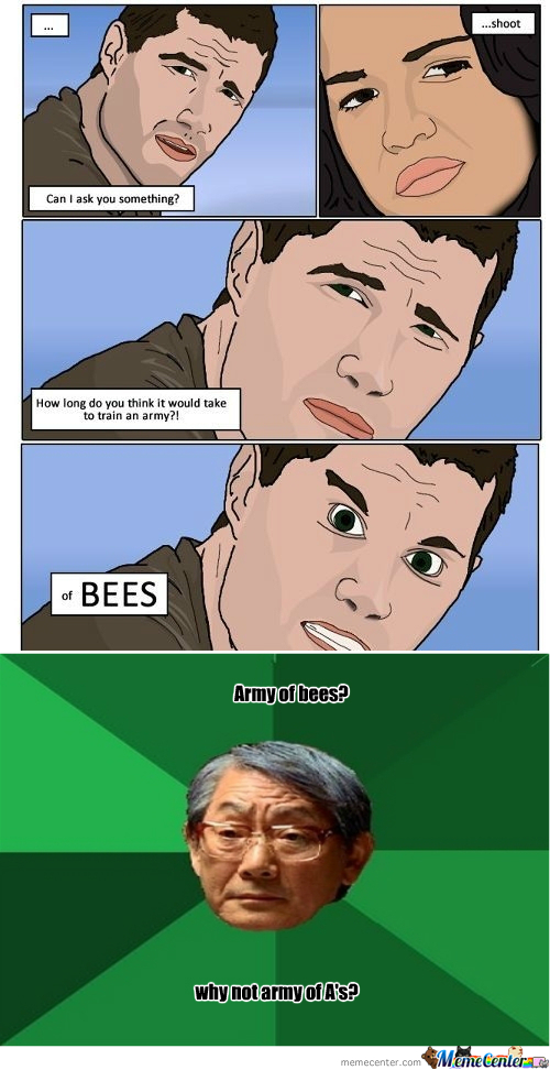 [RMX] Army Of Bees