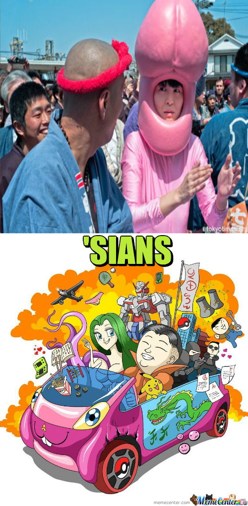 [RMX] Asians ( Credit To Nedesem For Sians Template )