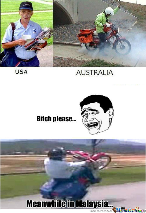 Dating in australia vs america