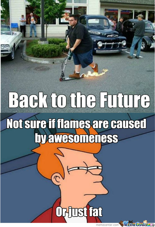 [RMX] Back To The Future