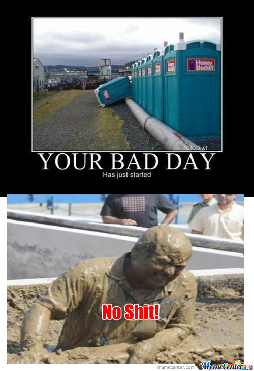 Funny Memes For A Bad Day : Rmx bad day by dkmvs meme center