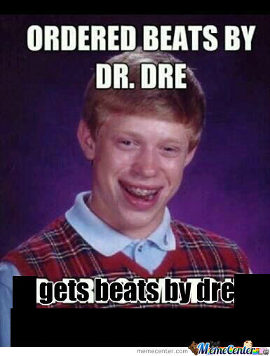 [RMX] Bad Luck Beats By Bad Luck Brian.