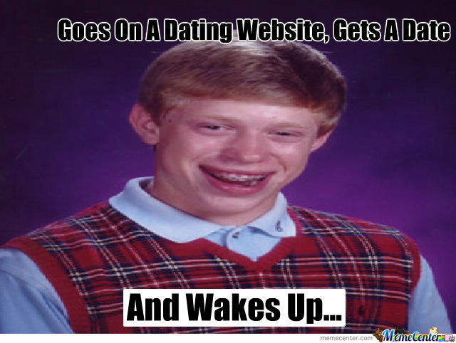 Bad dating sites