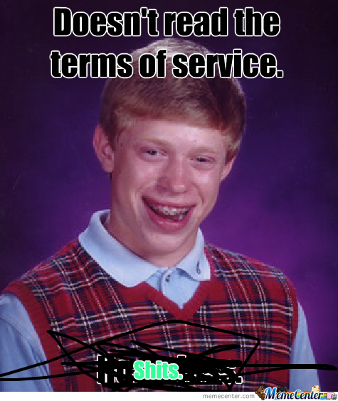 [RMX] Bad Luck Brian (Not Shitting!)