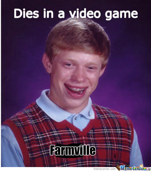 [RMX] Bad Luck Brian Plays Fifa 13