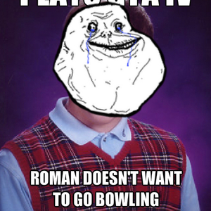 Rmx Bad Luck Brian Plays Gta Iv By Recyclebin Meme Center