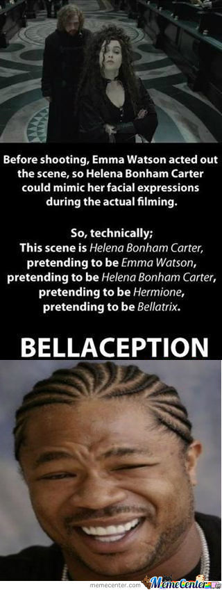 [RMX] Bellaception