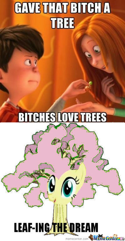 [RMX] Bitches Love Trees