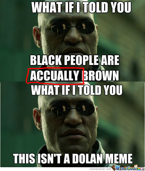 [RMX] Black People