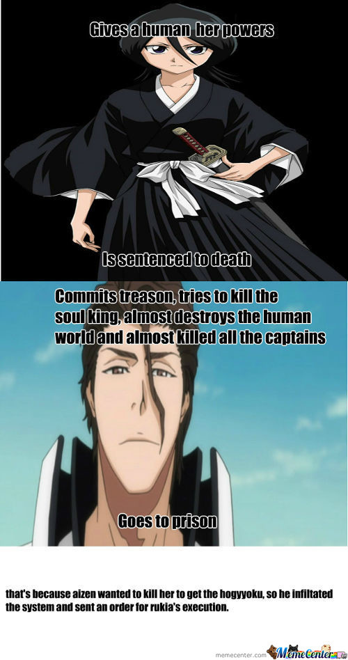 [RMX] Bleach Fans Will Know
