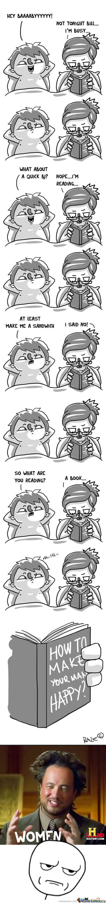 [RMX] Books Are The Best Friends