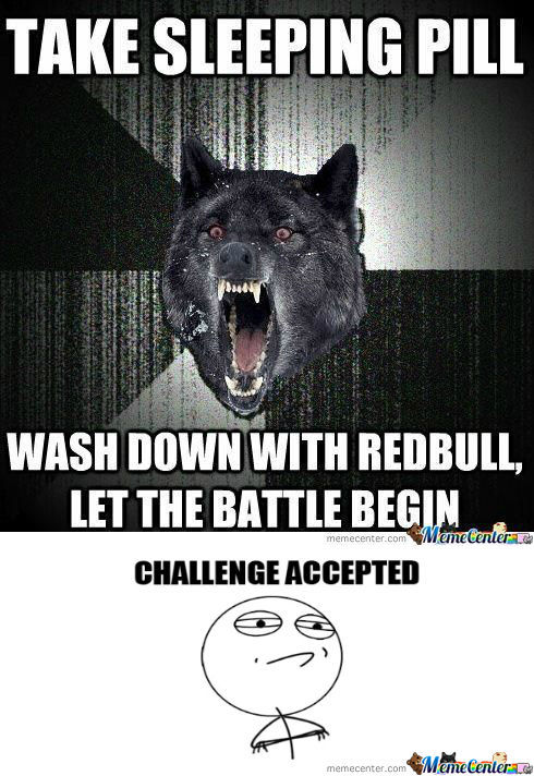 [Rmx] Bring It On - Challenge Accepted