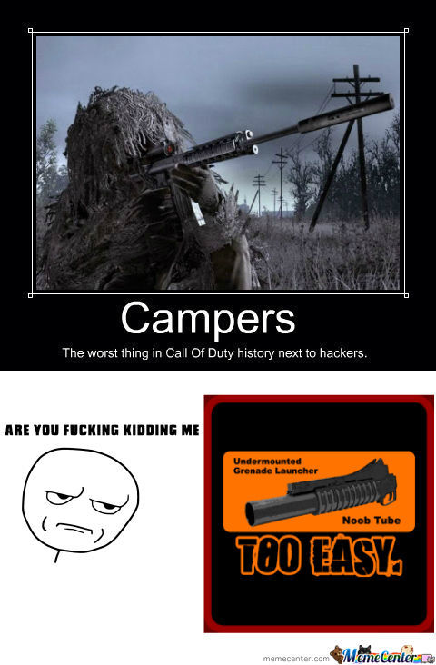 [RMX] Campers