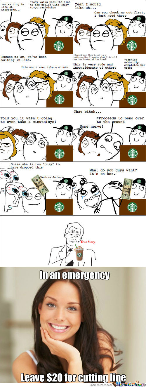 [RMX] Can I Get A Frappuccino With Extra Karma?