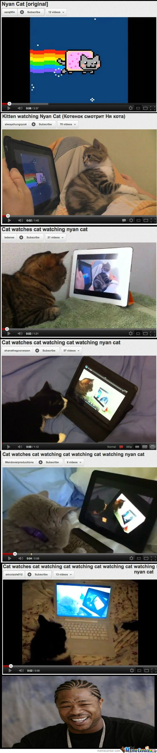 [RMX] Catception