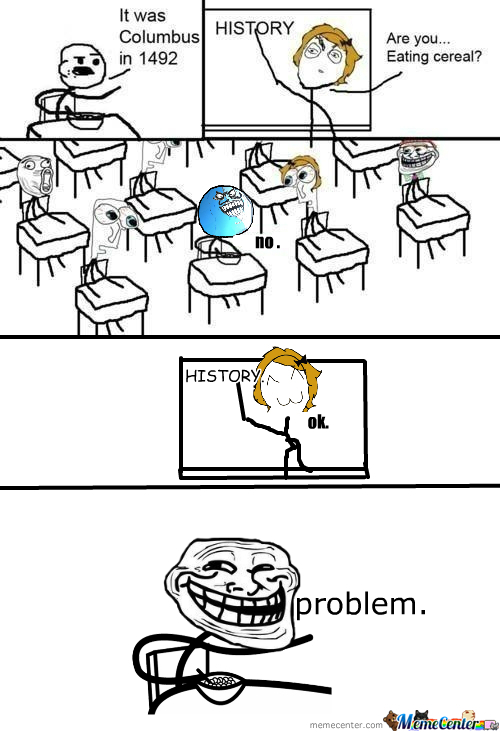 Funny Meme Cereal Guy : Cereal guy rage comics memes best collection of funny