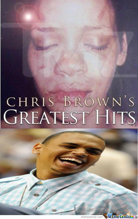 [RMX] Chris Brown's Greatest Hits