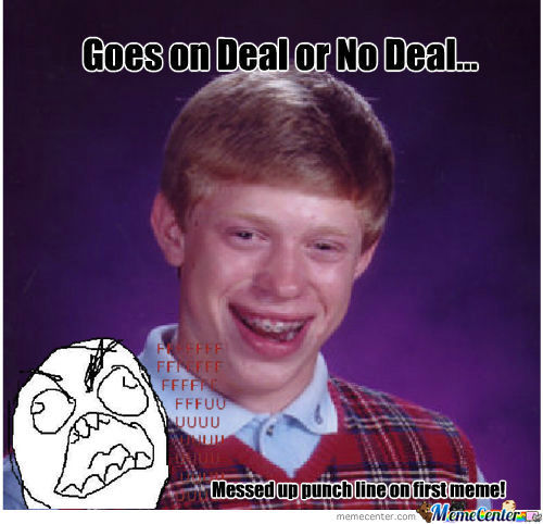 [RMX] Deal Or No Deal