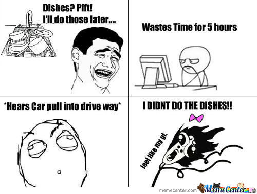 [RMX] Dishes
