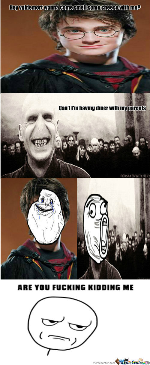 [RMX] Dont Mess With Voldemort