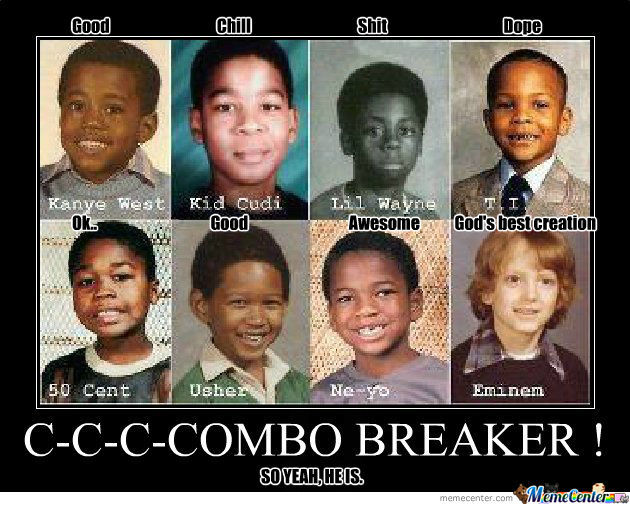 [RMX] eminem the combo breaker