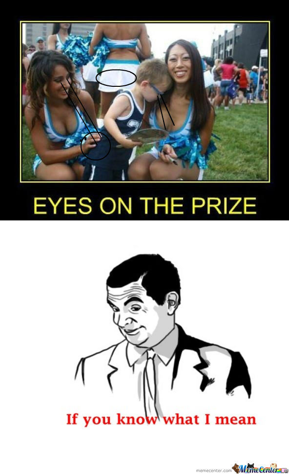 [RMX] Eyes On The Prize