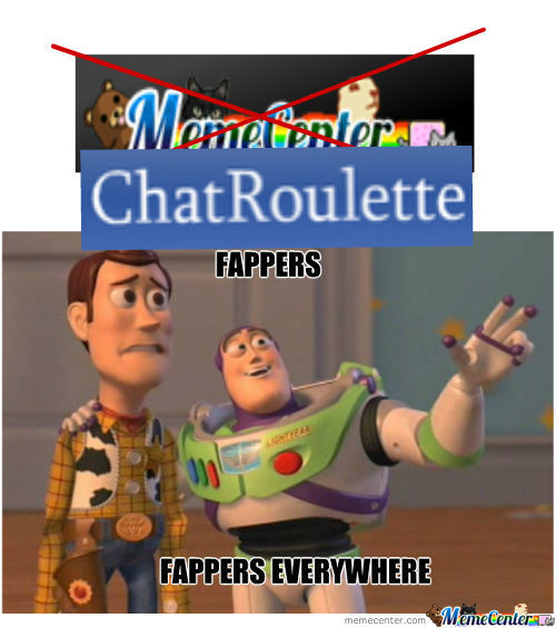 [RMX] Fappers Everywhere