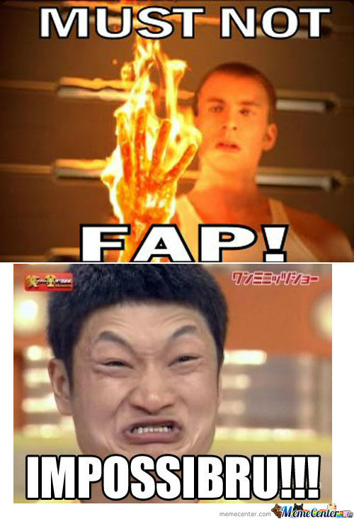 [RMX] Fapping With Fire....