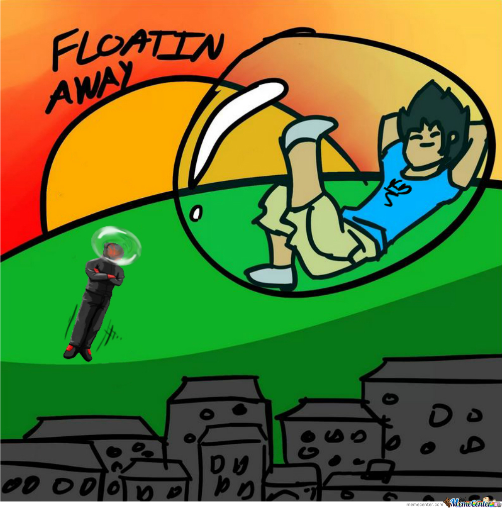 [RMX] Floatin' Away~