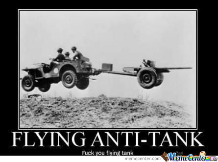 [RMX] Flying Tanks Fixed, Sir!