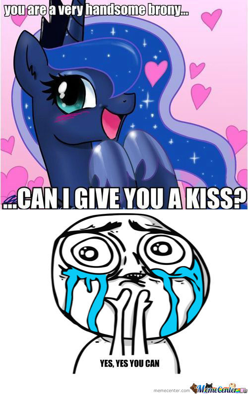[RMX] For All Of The Princess Luna Fans ♥