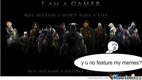 [RMX] For Real Gamers