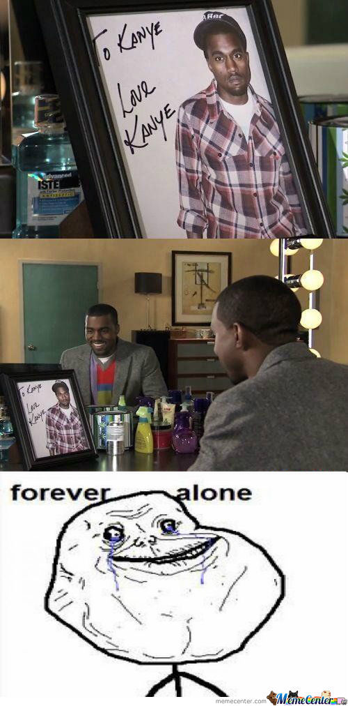 [RMX] Forever Alone...