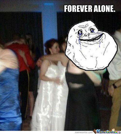 [RMX] Forever Alone