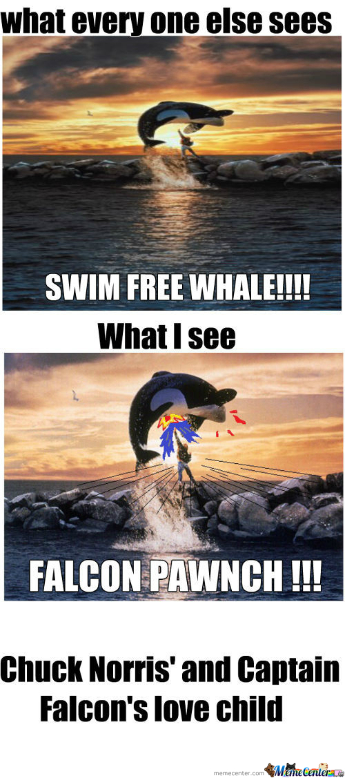 [RMX] Free Willy Poster