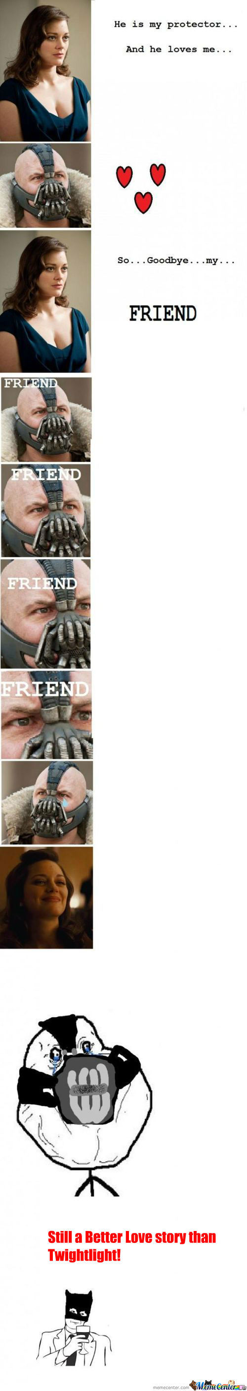 [RMX] Friendzoned Bane