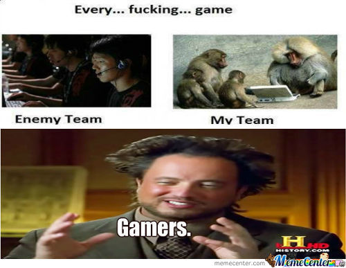 [RMX] Gammers