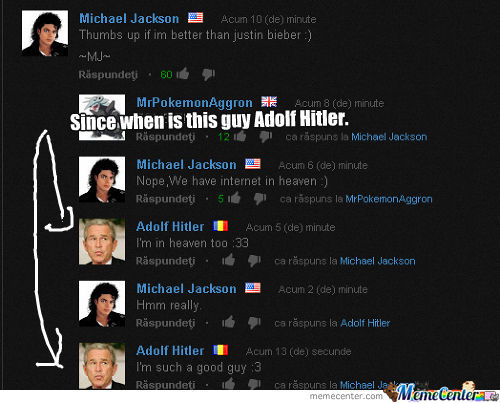 [RMX] Gangnam Style Comments On Youtube...
