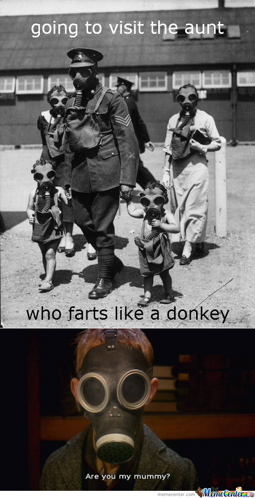 gas masks memes best collection of funny gas masks pictures