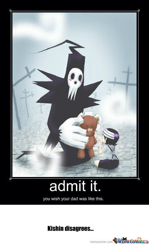 [RMX] Go On And Admit It
